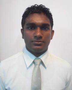 K.T.S.P. Gunathilaka