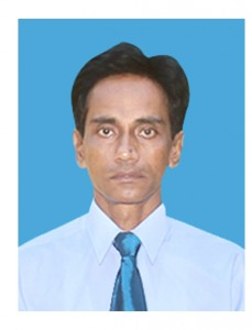 Y.S.R.K. Shanthapriya - Headquarter Engineer (Actg.)